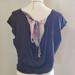 American Eagle Outfitters Knit Top